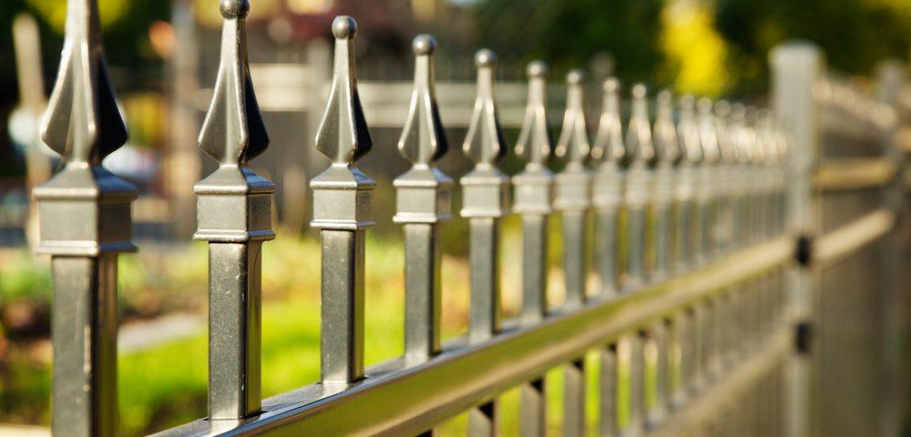 accessoires portail aluminium